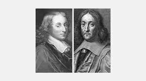 B. Pascal - P. De Fermat