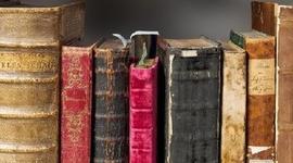 Obras literarias timeline