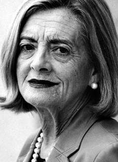 Josefina aldecoa