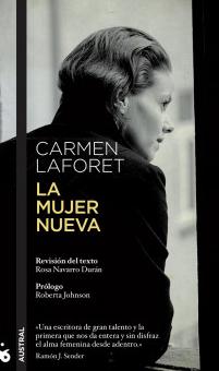 """La mujer nueva"" de Carmen Laforet"