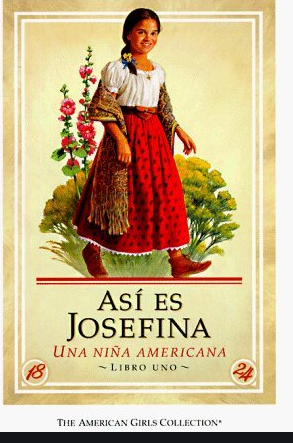 """El arte de la niña"" de Josefina Aldecoa"