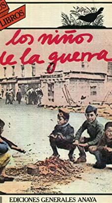 """""""Los niños de la guerra"""" de Josefina Aldecoa"""