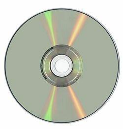 en 1996 surge el DVD