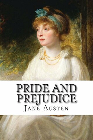 She published Pride and prejucide