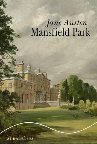 She published Mansfield park and became ill