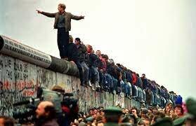 Caiguda de Mur de Berlin