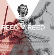 Reed v Reed