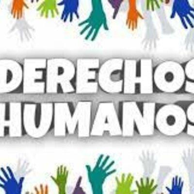 DERECHOS HUMANOS  timeline