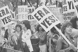 Equal Rights Amendment