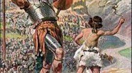 Jonathan, David, and Saul timeline