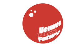 Venues from the future timeline
