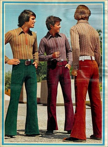 Look 3- 1970
