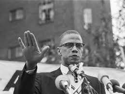 Malcom X Assassinated