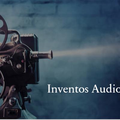 Inventos audiovisuales timeline
