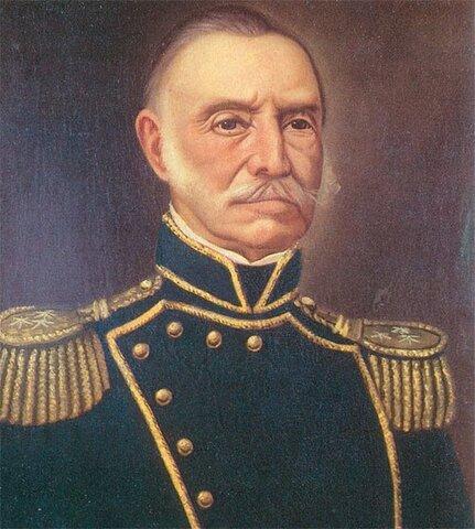 CONSTITUCIÓN 1843