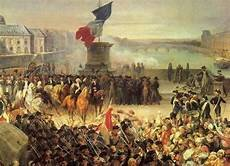SIGLO XVIII GRANDES REVOLUCIONES