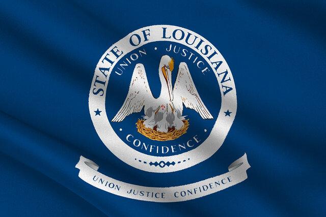 La compra de Louisiana