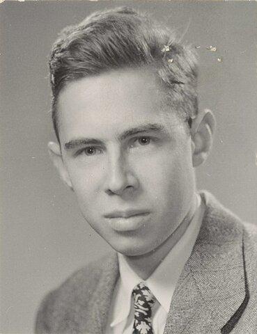 Frank Rosenblatt (1928 – 1971)