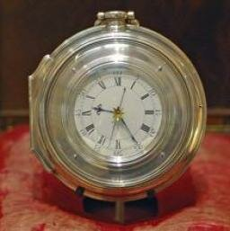 Primer  cronometro