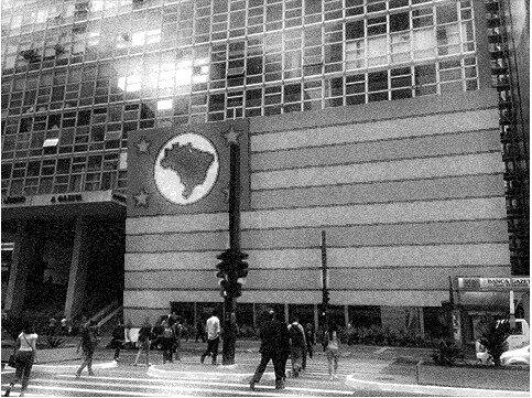 Inauguração TV Gazeta