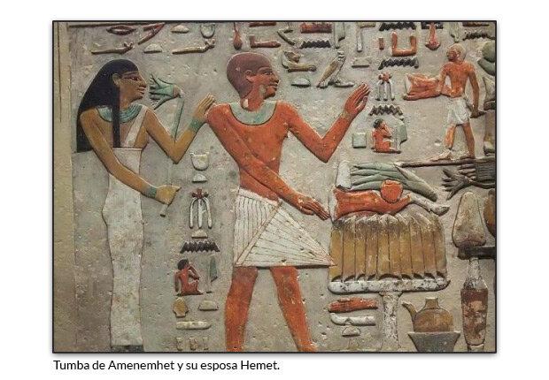 El jeroglífico