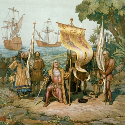 Conquista y colonización de Puerto Rico timeline