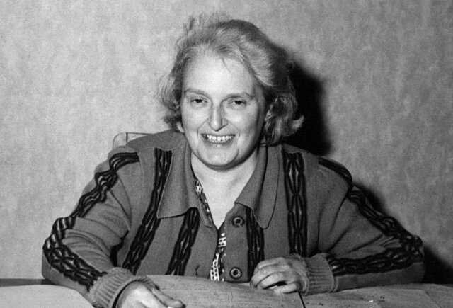 Rita Montagnana