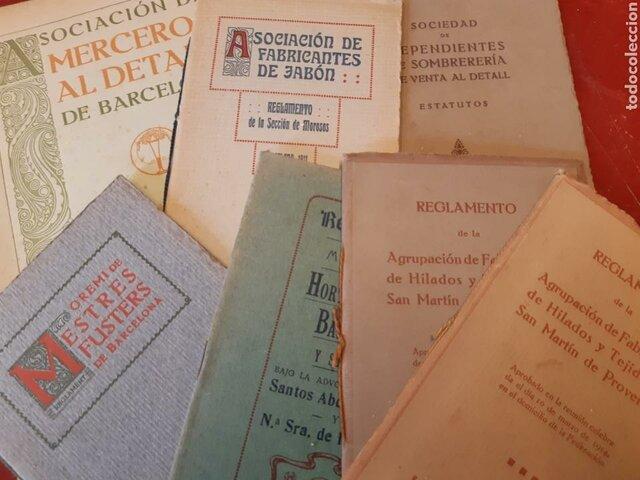 Reglamentos sobre salud ocupacional. (Colombia)