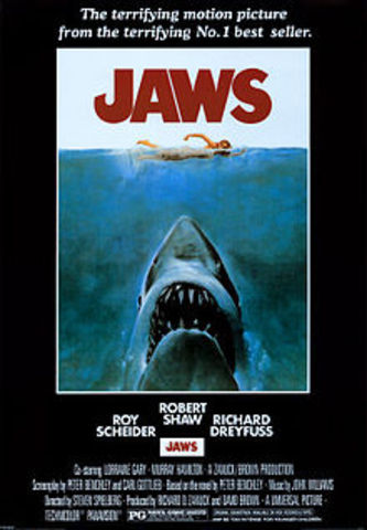 Release of Jaws