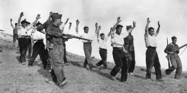 Cop d'Estat, Francisco Franco
