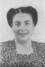Angela Maria Guidi Cingolani