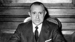 Mort de Franco