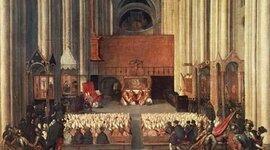 De la Reforma Protestante a la Crisis del siglo XVII timeline