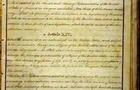 14th Amendment (1868)