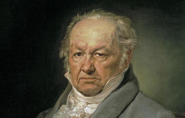 (1746-1828)Francisco de Goya