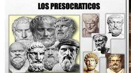 Presocraticos  timeline