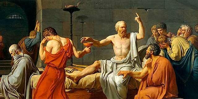 Educación de Sócrates