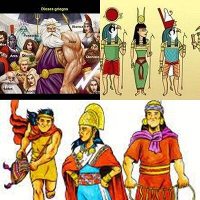 De ídolos a Iconos