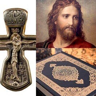 Iconoclastas contra iconodulos