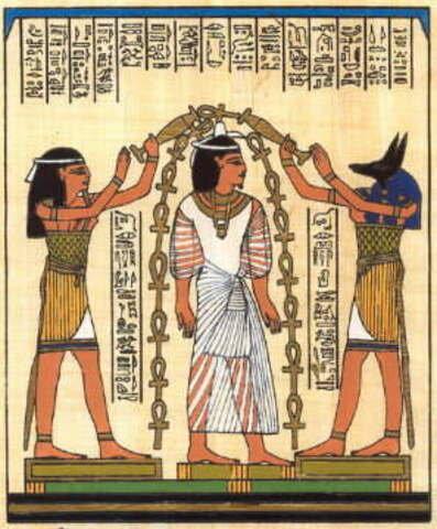 Inicio de la Civilización (3.500 a.c)