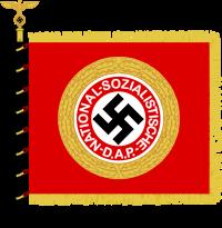 Fundación del partido nazi