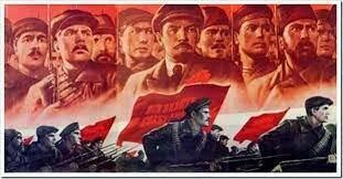 △Guerra Civil: victoria final de Ejército Rojo
