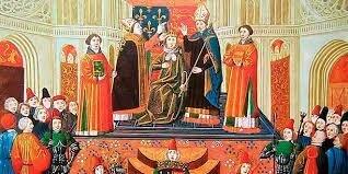 Europa- Medio Evo (Siglo V-XV)