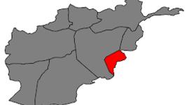 Khost Rebellion timeline