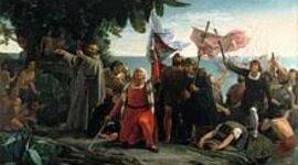 Conquista y colonizacion de la isla de Puerto Rico timeline