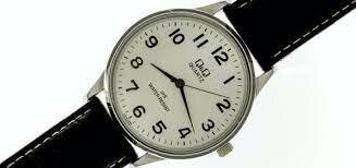 El Reloj de cuarzo