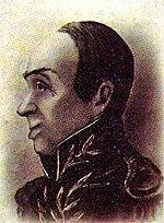 José Miguel Pey y Andrade (1er. periodo)