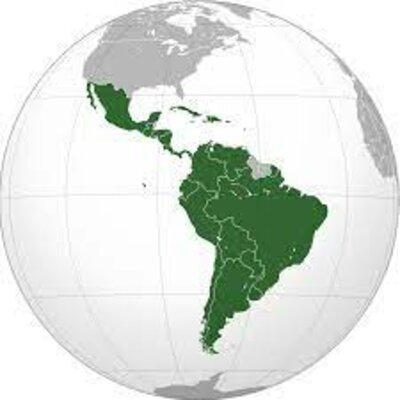 Colonialismo, dependencia y orientación en América Latina timeline