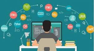 se desarrollan lenguajes de programación