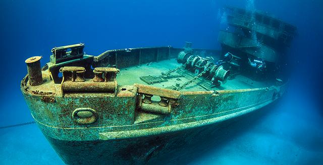 Convención de la UNESCO sobre la protección del patrimonio cultural subacuático